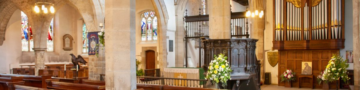 St John the Baptist, Newcastle upon Tyne