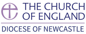 Logo of Newcastle CoE Diocese